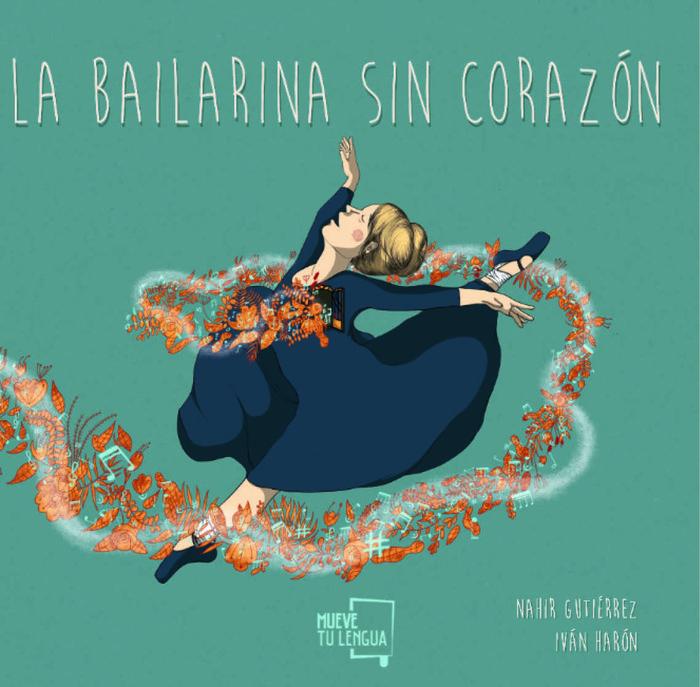Bailarina sin corazon,la