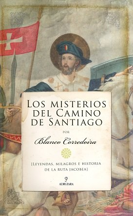 Misterios del camino de santiago,los