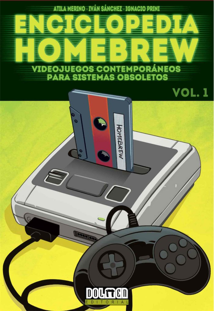 Enciclopedia homebrew 1