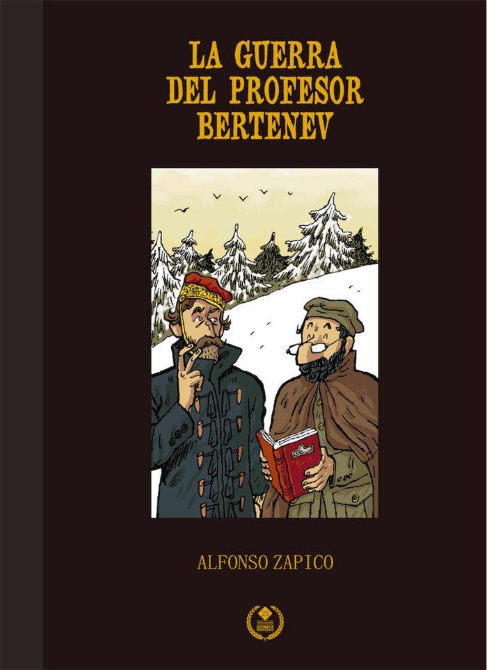 Guerra del profesor bertenev edicion especial 25 aniverario
