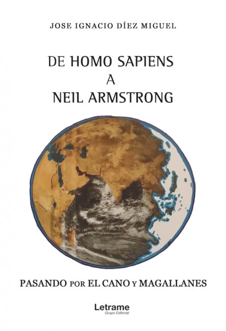 De homo sapiens a neil amstrong