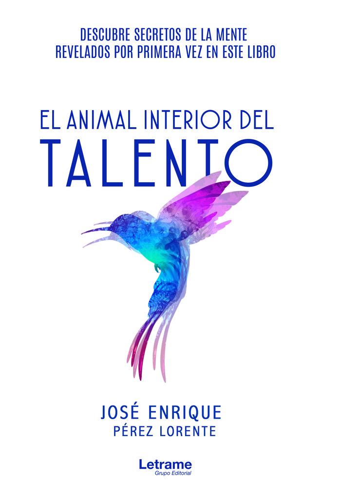 Animal interior del talento,el