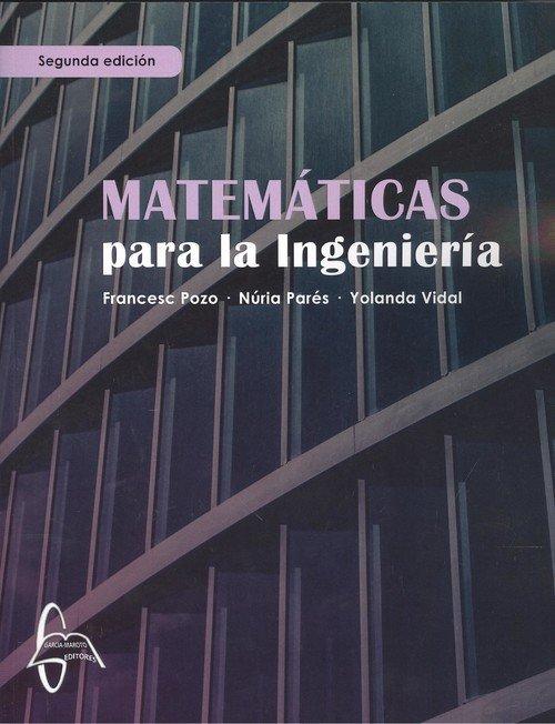 Matematicas para la ingenieria