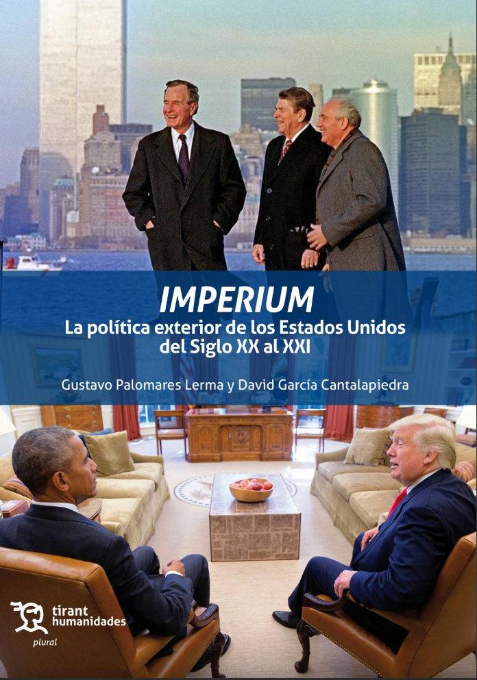 Imperium la politica exterior estado unidos