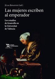 Mujeres escriben al emperador,las