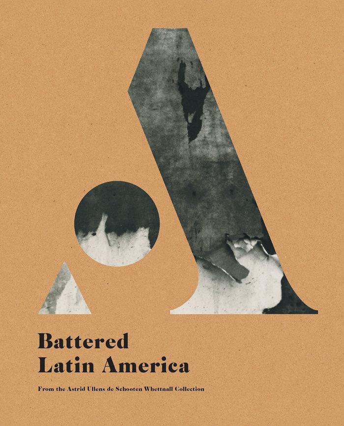 America latina golpeada battered latin america
