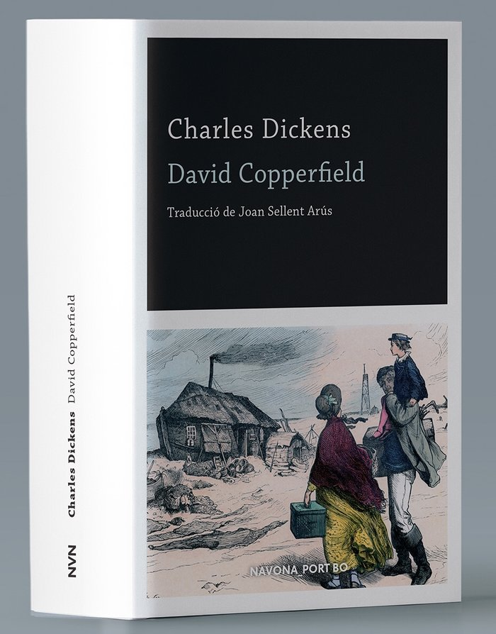 David copperfield catalan