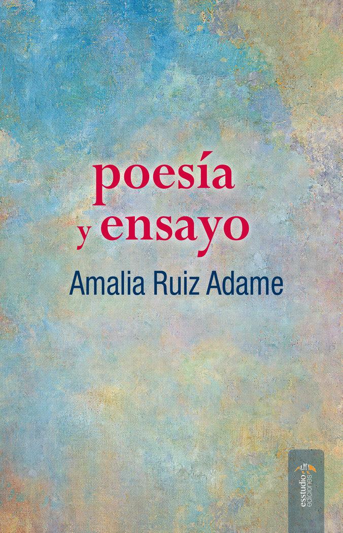 Poesia y ensayo