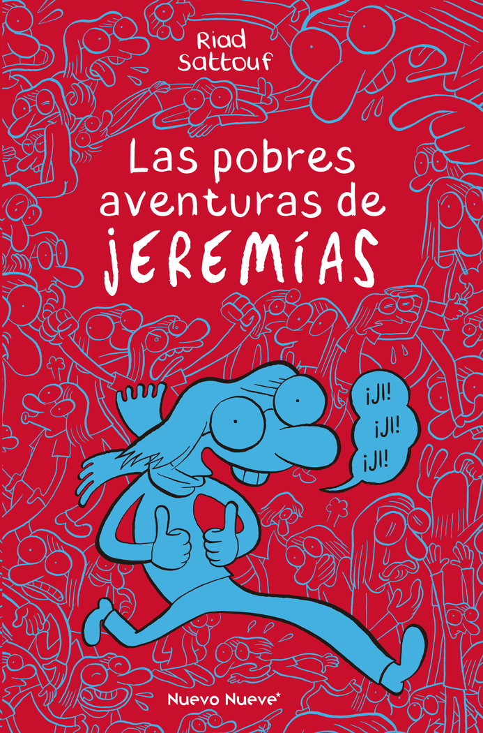 Pobres aventuras de jeremias,las