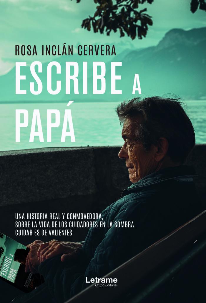 Escribe a papa