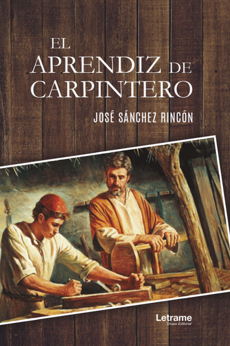 Aprendiz de carpintero,el