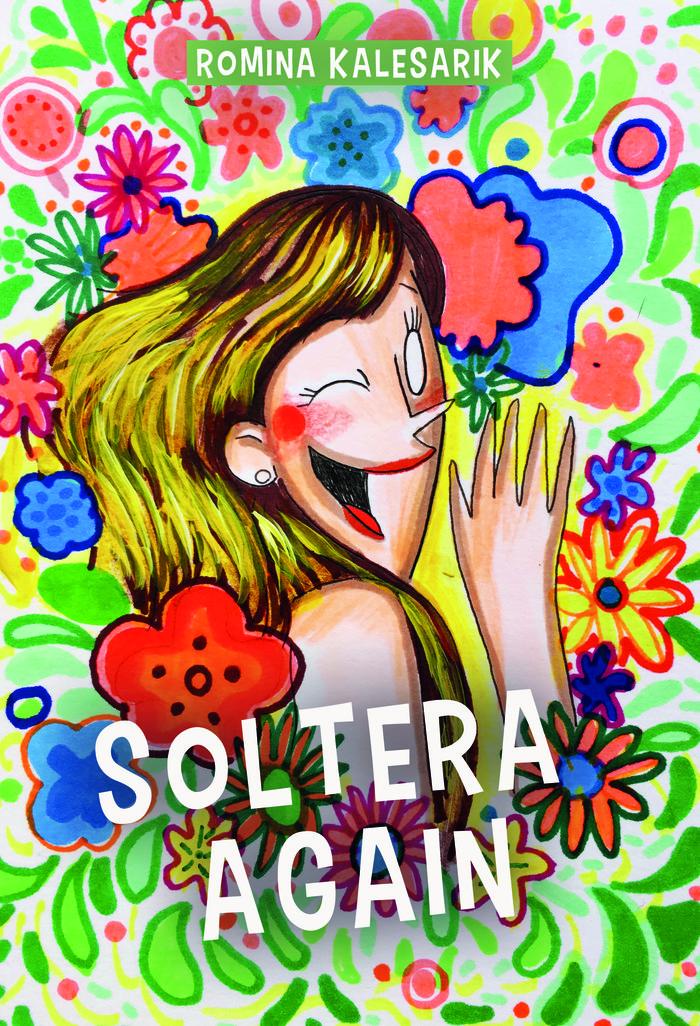 Soltera again