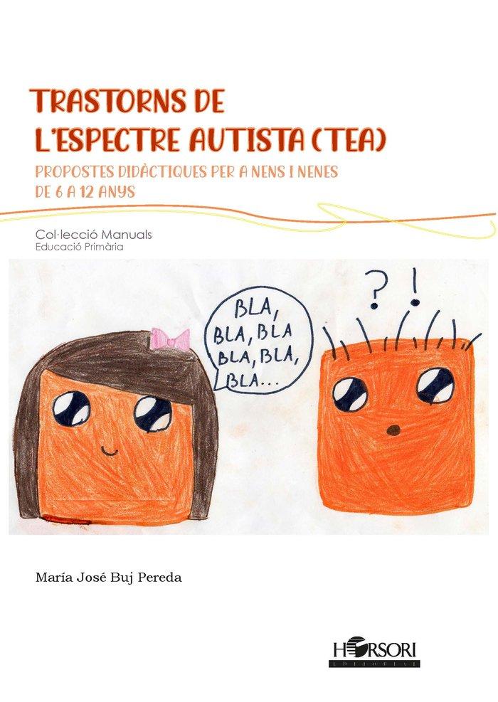 Trastorns de lespectre autista tea