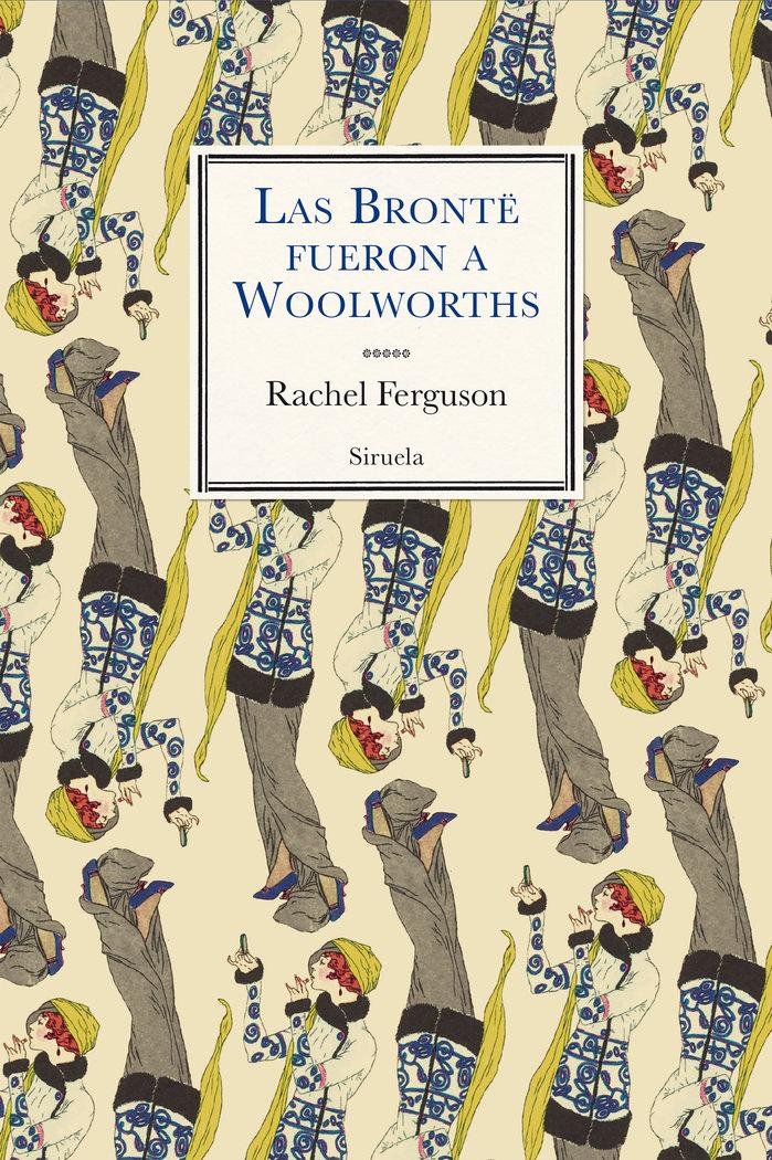 Bronte fueron a woolworths,las