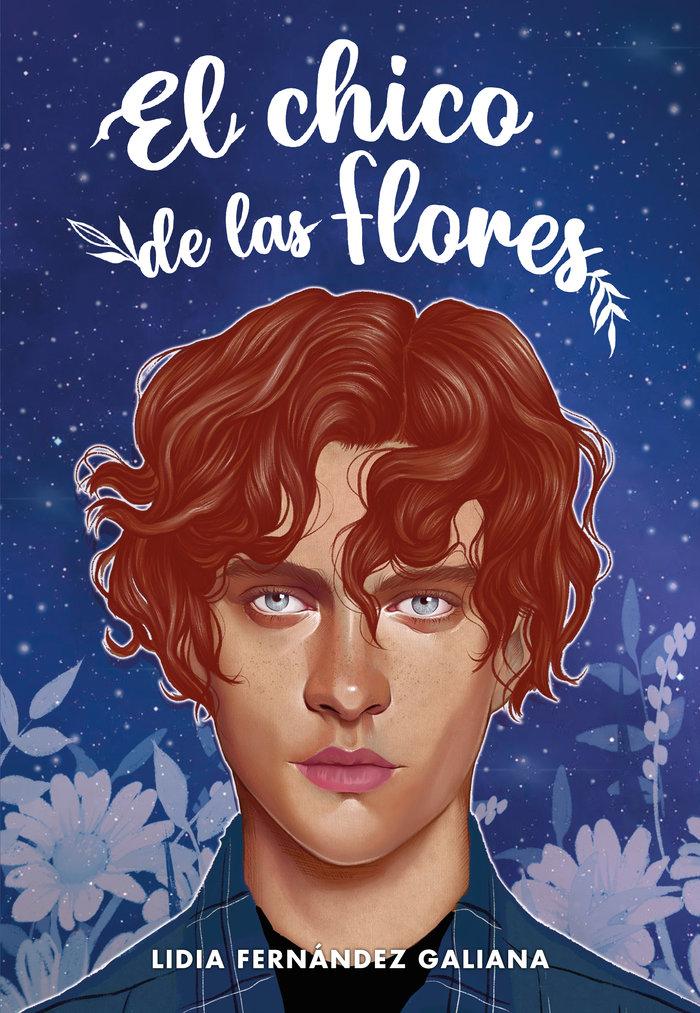 Chico de las flores,el