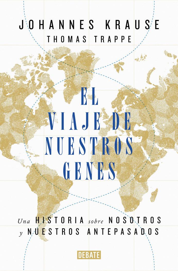 Viaje de nuestros genes,el