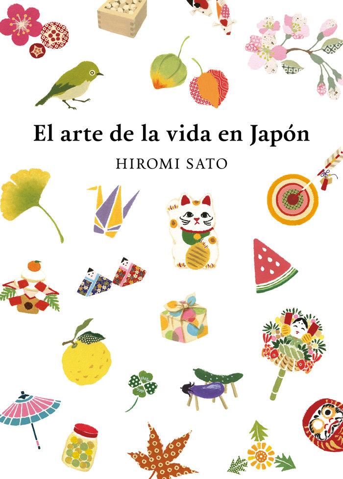 El arte de la vida en japon