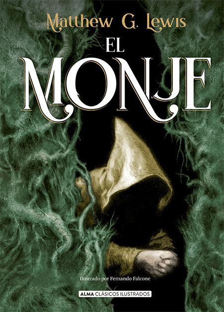 Monje,el