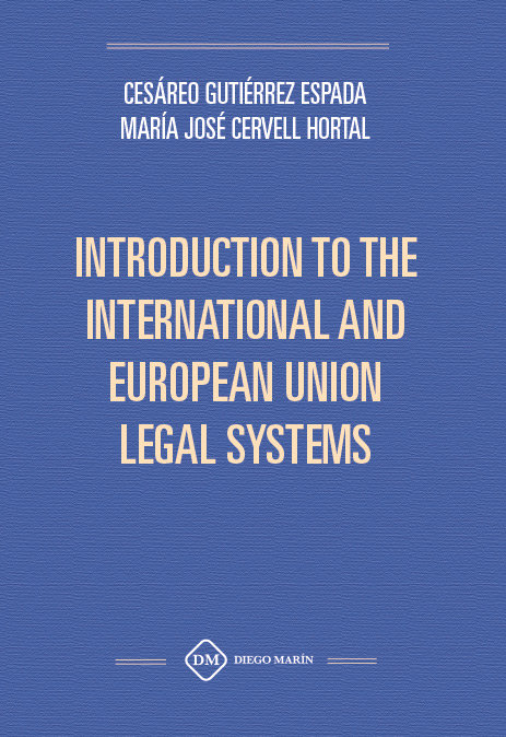Introduction to the international and european union legal s