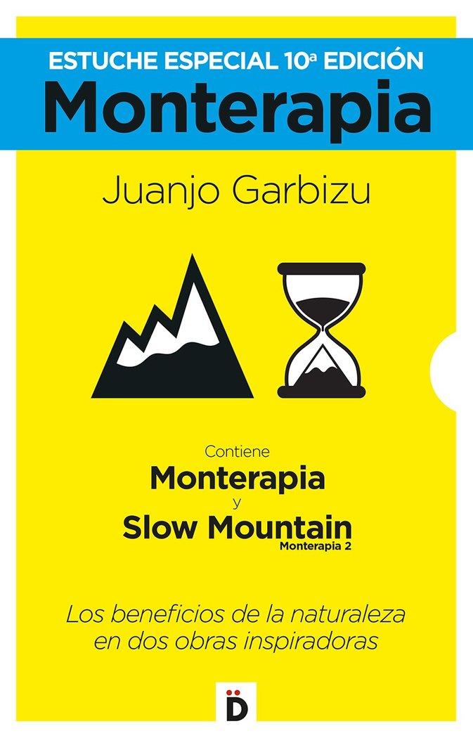 Monterapia 10ªed slow mountain