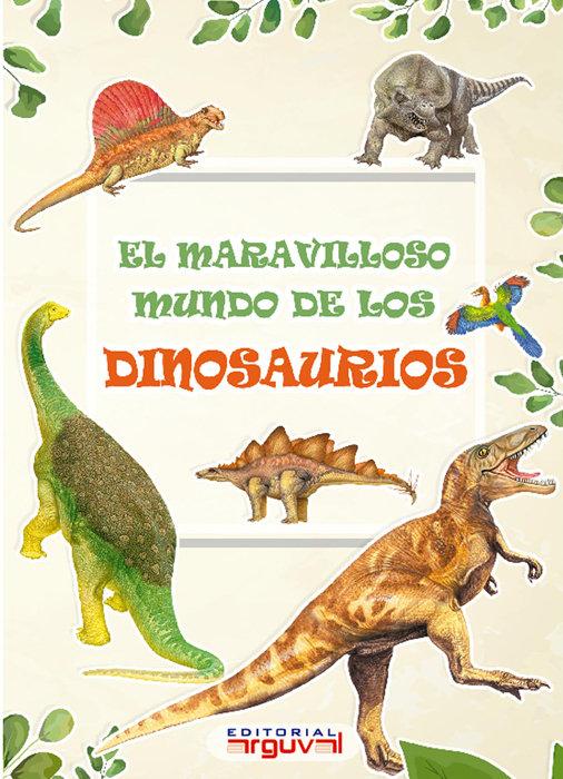 Maravilloso mundo de los dinosaurios,el