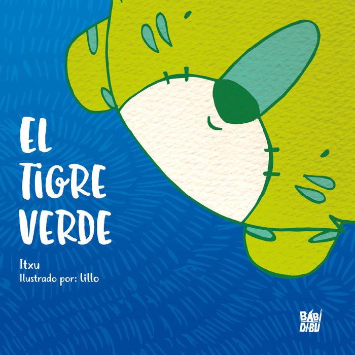 Tigre verde,el