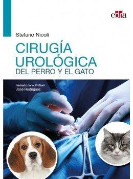 Cirugia urologica del perro y el gato
