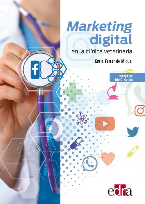Marketing digital en la clinica veterinaria