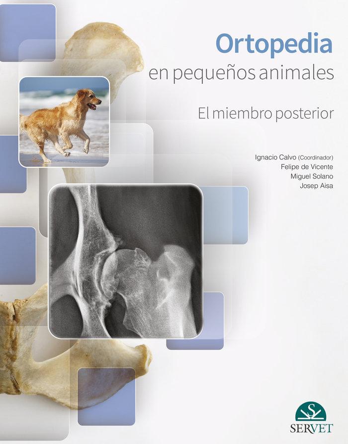 Ortopedia en pequeños animales el miembro