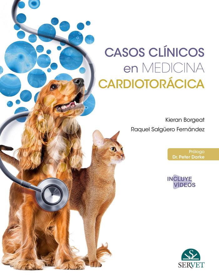Casos clinicos en medicina cardiotoracica