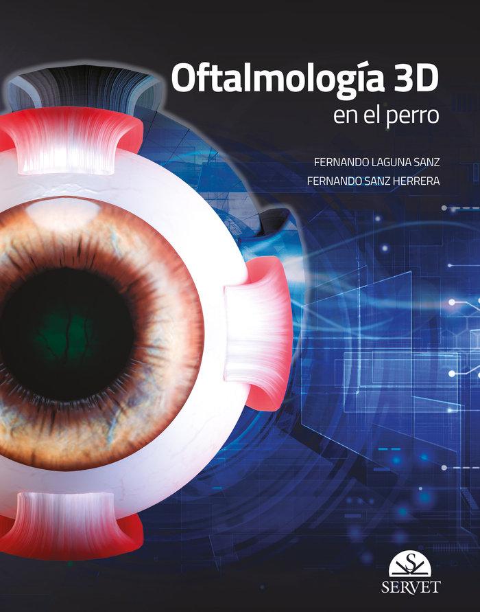 Oftalmologia 3d en el perro