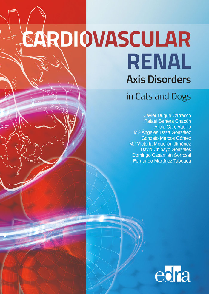 Cardiovascular renal axis disorders in
