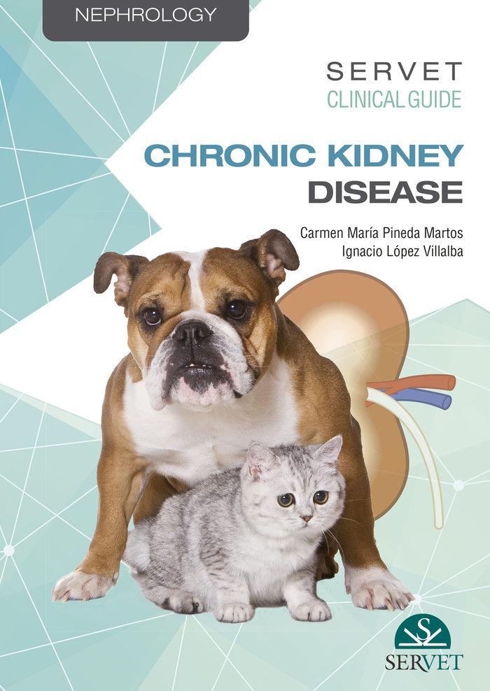 Servet clinical guides: managing chronic kidney disease