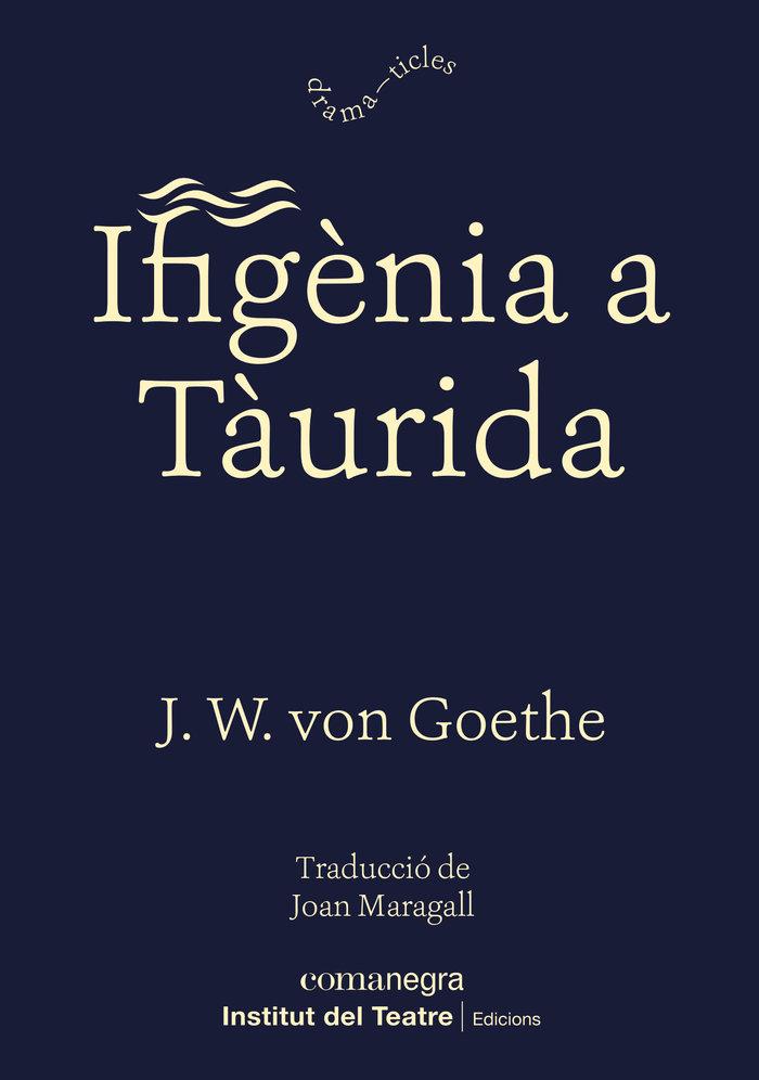 Ifigenia a taurid