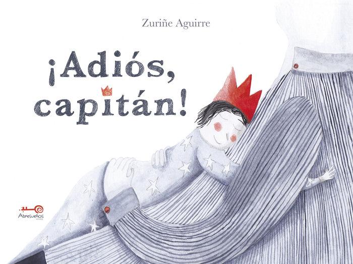 Adios capitan