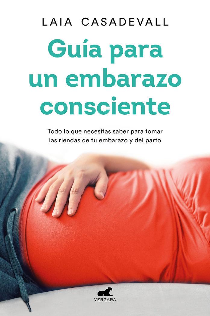 Guia para un embarazo consciente