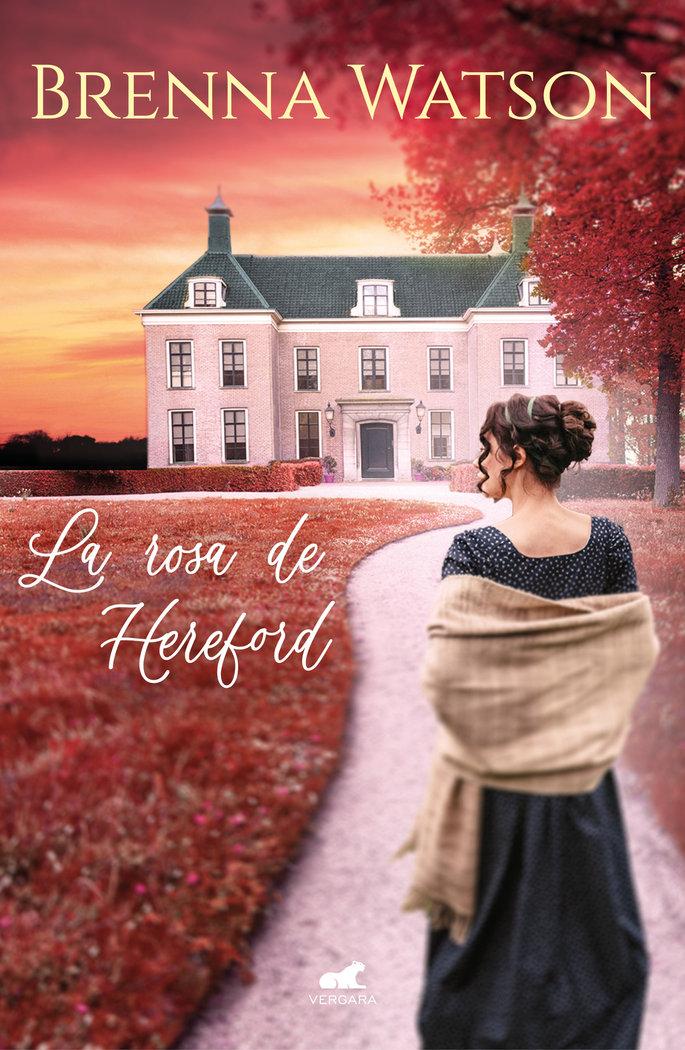 Rosa de hereford,la