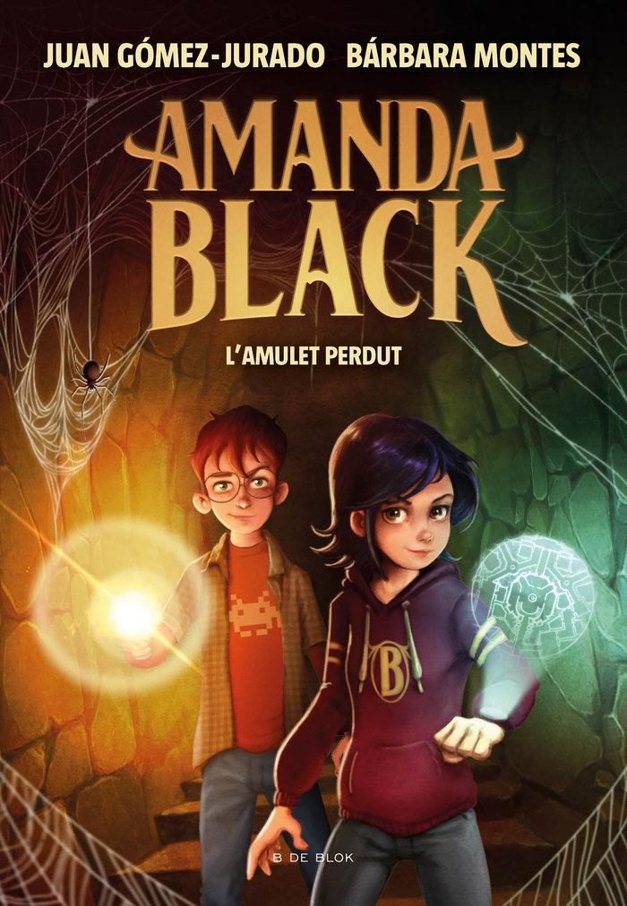 Lamulet perdut amanda black 2
