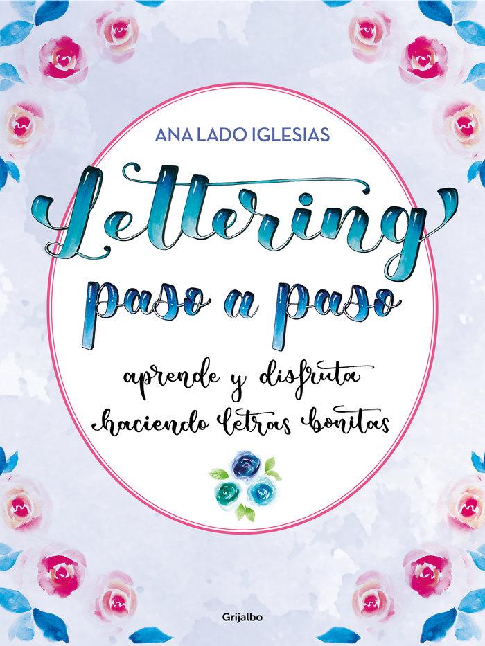 Lettering paso a paso