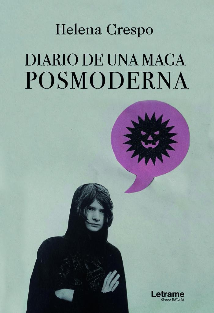 Diario de una maga posmoderna