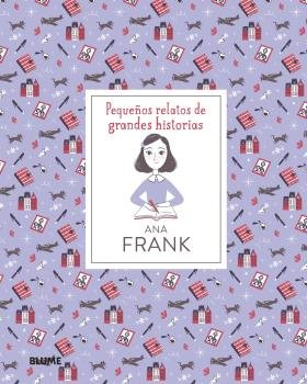 Pequeños relatos. ana frank