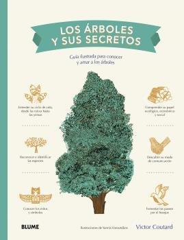 Arboles y sus secretos,los