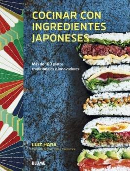 Cocinar con ingredientes japoneses