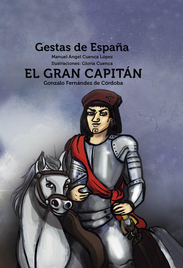 Gran capitan,el
