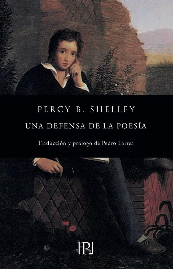 Una defensa de la poesia