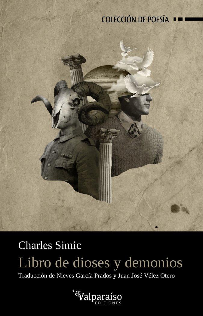 Libro de dioses y demonios