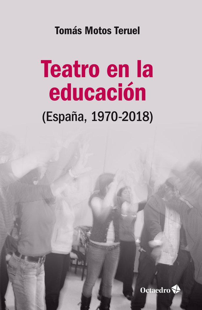 Teatro en la educacion
