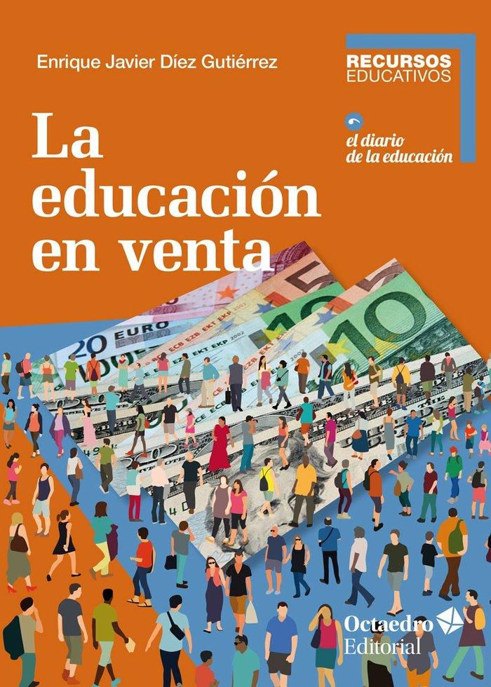 Educacion en venta,la