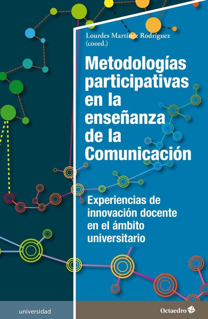 Metodologias participativas en la enseñanza de la comunicaci