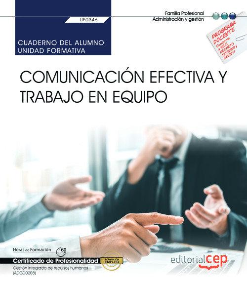 Cuaderno alumno comunicacion efectiva y trabajo en equipo
